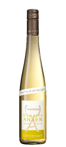 Sélection de grains noble Lerchensand riesling